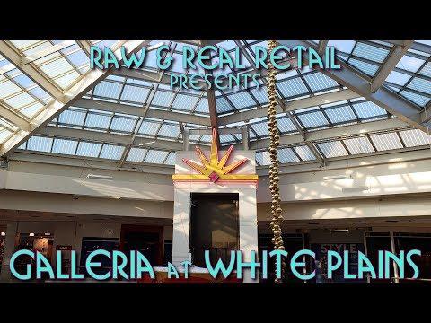 Galleria At White Plains - Raw & Real Retail