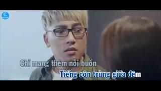 [Karaoke HD] Liên Khúc- Châu Khải Phong 2017
