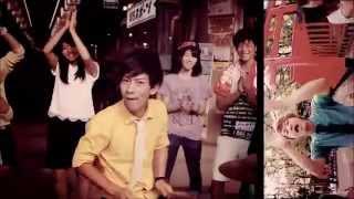 音×AiR 初のMVとなる、『Love Me Do』のMVの予告版公開! フルバージョ...