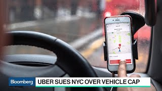 Uber Pushes Back Against New York City