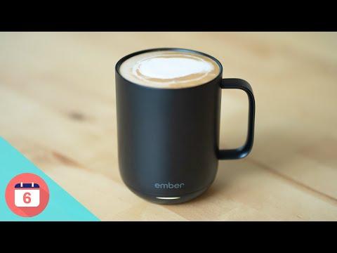 Ember Smart Mug Review - 6 Months Later