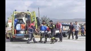 Καρμανιόλα η διασταύρωση Σταυροχωρίου Κιλκίς-Eidisis.gr webTV