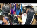 2019 😍😍HOTTEST🔥🔥🔥 BRAIDED HAIRSTYLES COMPILATION | OGC