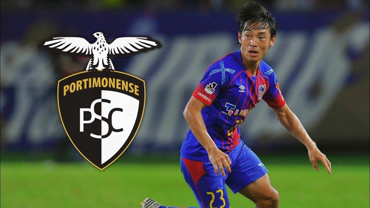 Welcome to Portimonense SC Shoya Nakajima All 14 Goals for F.C.TOKYO|中島翔哉 FC東京での全14ゴール - YouTube