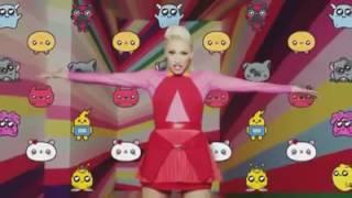 """Gwen Stefani - Kuu Kuu Harajuku (From Brand New Show """"Kuu Kuu Harajuku"""")"""
