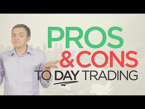 Ep 159: Pros & Cons to Day Trading Stocks