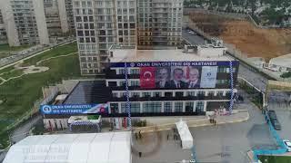 Okan Üniversitesi Diş Hastanesi Açıldı!