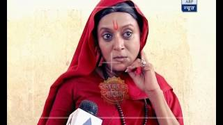 Amma Ji of Mere Angne Mein lashes out at co-stars
