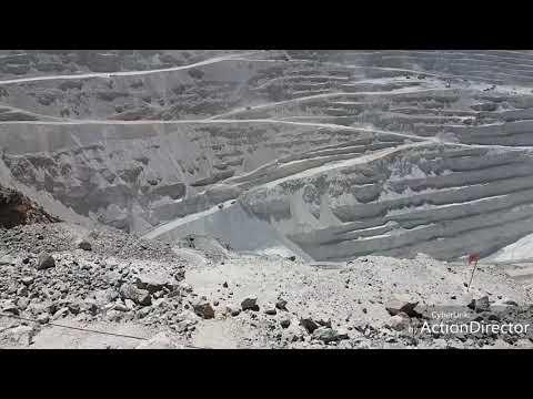 chuquicamata mine tour 2018