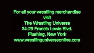 The Wrestling Universe presents WWE HOF 39 er George