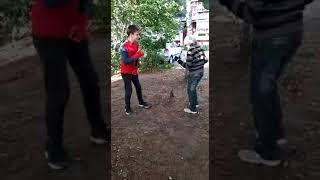 За кадром фильма Человек паук Возрождение!!!