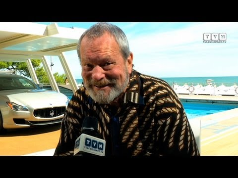 The 70th Venice Film Festival - The Zero Theorem by Terry Gilliam