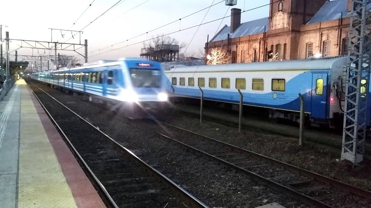 Resultado de imagen para llegada de los trenes chinos