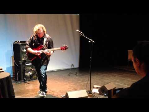 Stuart 'Stu' Hamm - Moonlight Sonata LIVE - Belfast, Crescent Arts Centre 21/05/2014