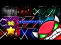 Geometry Dash All 20 Nine Circles DEMON UPDATED BEFORE 2 0 mp3