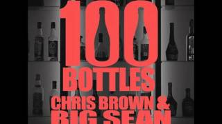 CyHi The Prynce - 100 Bottles f. Chris Brown & Big Sean