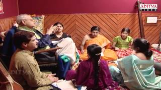 Indian classical music Lessons By Dr. Nookala China Sathyanarayana - part 25