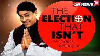 Knock Knock Kaun Hain ? Chowkidar ? Cyrus Finds Out On The Election That Isn't thumbnail