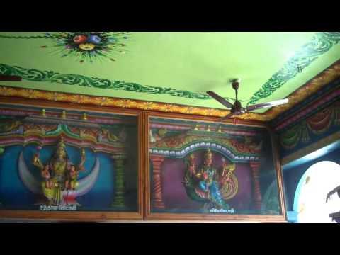 Therazhundur 12-09-2011 Temple views