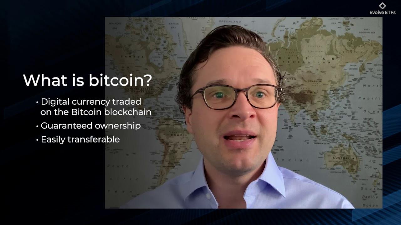 evolve bitcoin etf bitai)