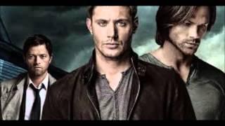 Carry on Wayward Son - Kansas (Supernatural Main Theme)