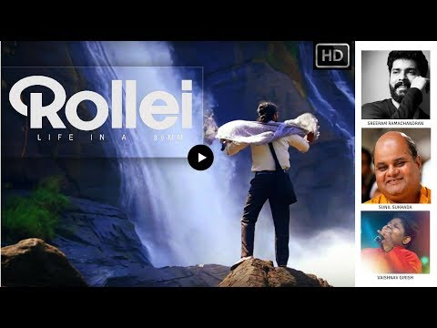 Rollei – Life in a 35mm | Malayalam...