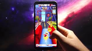 Subway Surfers 2019 Atlanta Android Gameplay #2