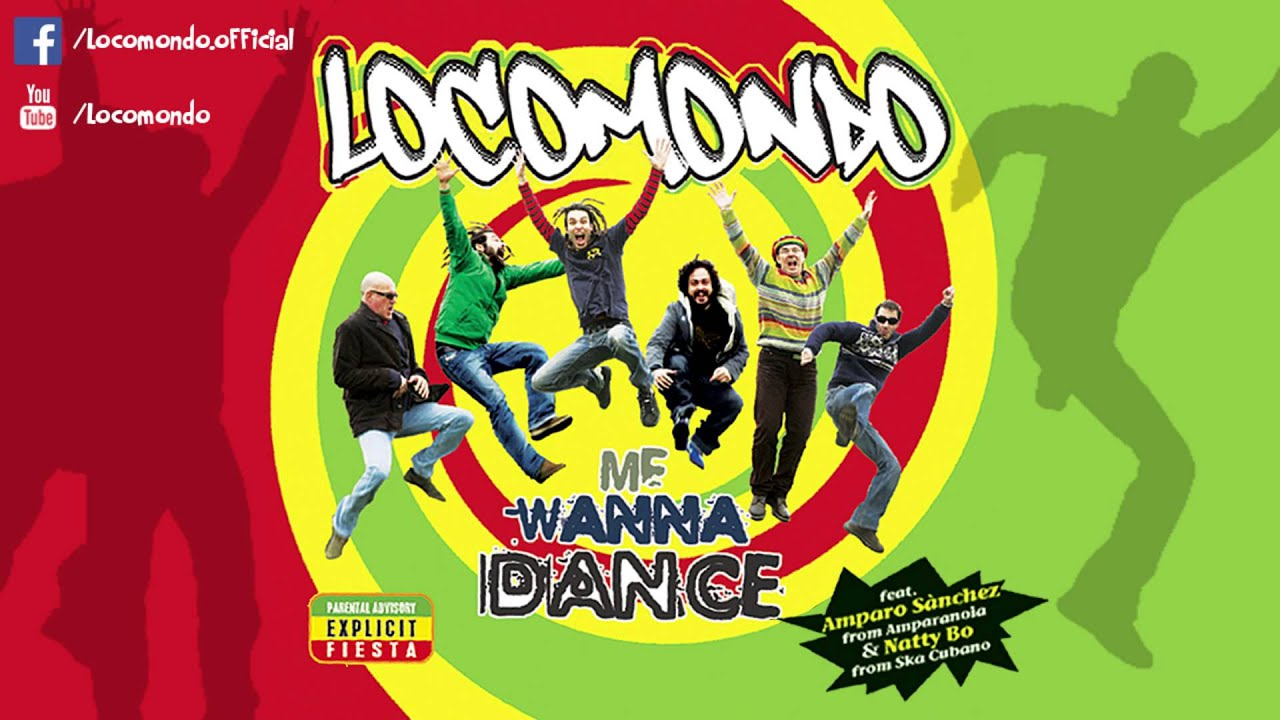 magiko xali locomondo mp3