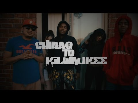 3278Gang Milticket Feat. Lil C - Chiraq To Kilwaukee