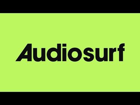 "Audiosurf // Bon Jovi: ""Have a Nice Day"""