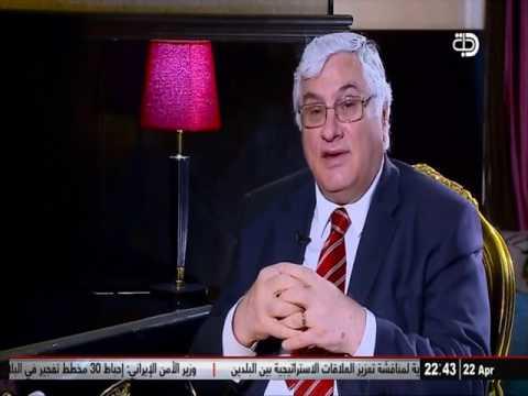 رائد فهمي يتحدث لقناة دجلة عن التشبث بالسلطة من قبل المتنفذين والتنسيق المدني - الصدري في التظاهرات