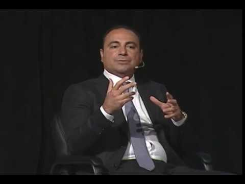 Iconic Real Estate Developer Series: Sam Mizrahi & Stuart Lazier | Land & Development 2016