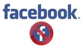 Supprimer un compte Facebook définitivement (2017)