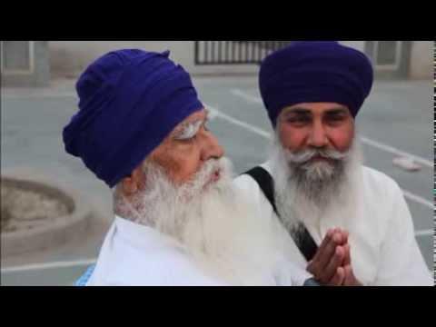 Sri Maan Sant Baba Daya Singh ji di Mithi yaad dilon jani na bhulai Veerno