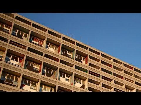"""Medio siglo sin Le Corbusier. Recordamos """"La Ville radieuse"""""""