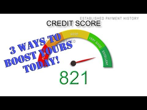 Credit Score to Buy a House!