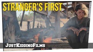 Stranger's First Thumbnail