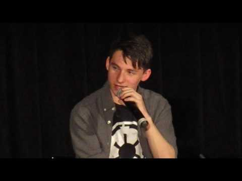 Jared Gilmore on Violet's Disappearance