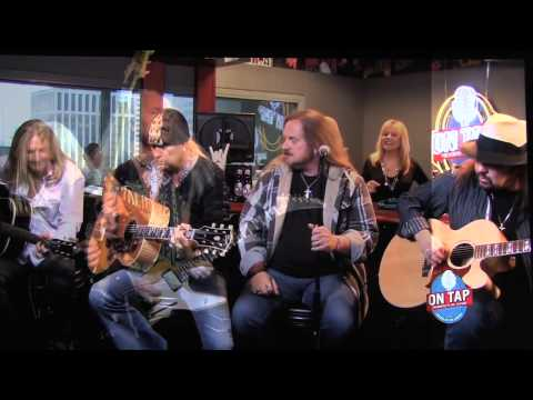 Lynyrd Skynyrd. 2014 Sweet Home Alabama. Acoustic