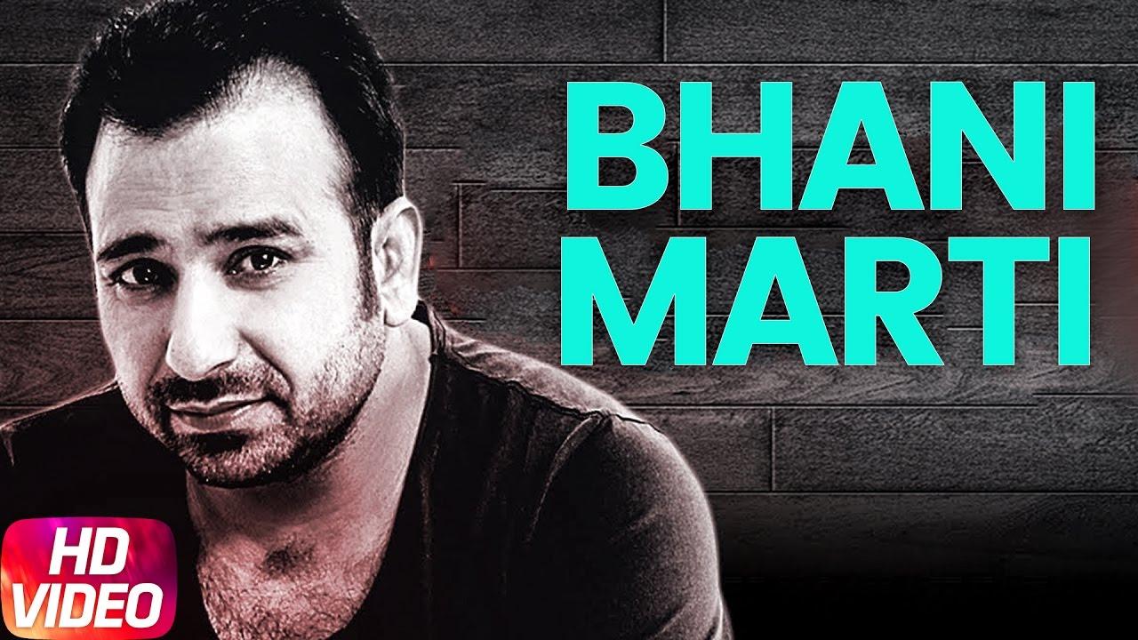 bhani maarti sheera jasvir mp3 song