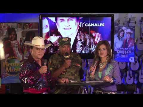 El Nuevo Show de Johnny y Nora Canales (Episode 9.1)- Tierra Tejana & SuperMex