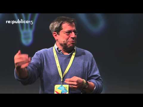 re:publica 2015 - Eric Grosse & Jillian York: Quo vadis Cyber Security? on YouTube