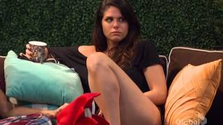 Big Brother(US) 15 Episode 29