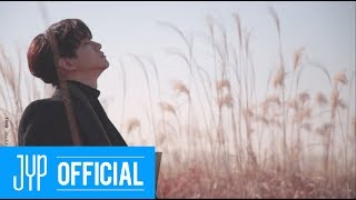"2PM JUNHO (준호) 2nd Best Album ""TWO"" Jacket Making Film"