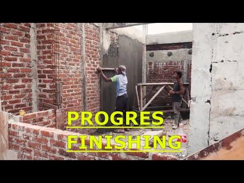 progress-finishing-rumah-ii-bangun-rumah-episode#15
