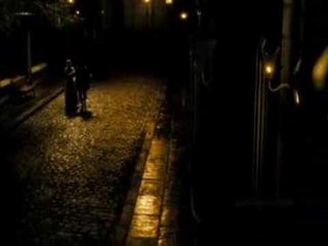 Sweeney Todd ~ Poor Thing (FRENCH LYRICS)