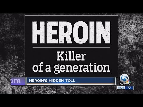 Heroin's Impact On Palm Beach County