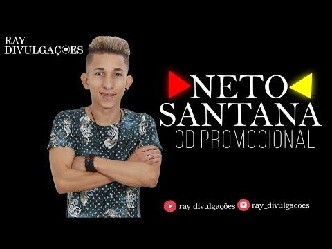 NETO SANTANA 2018 CD SÃO JOÃO