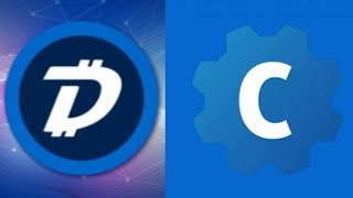 DGB DigiByte Coinbase Add LETS GOO #DigiByte ADD #Coinbase