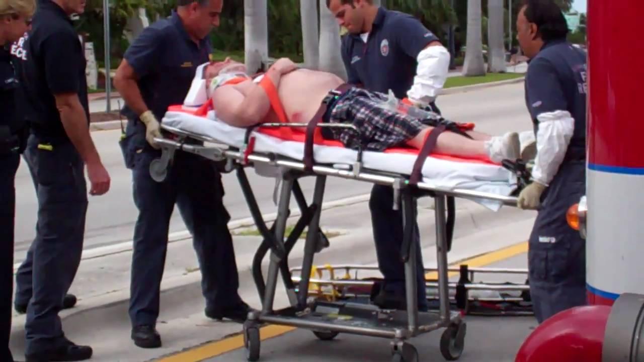 Man Falls 4 Stories At Turkish Bath House In Miami Beach